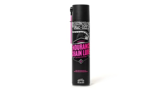 Endurance Smar Do Łańcucha 400 ml MUC-OFF