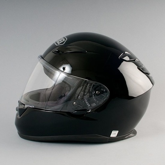 Kask SHOEI XR-1100 Black połysk SUPER OFERTA