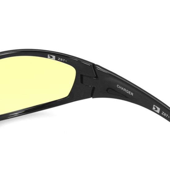 Okulary Bobster Charger Yellow